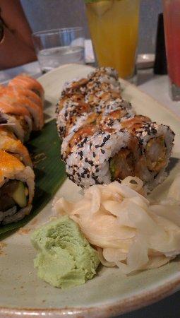 Sticks 'n' Sushi - Valby: IMG_20160908_190723_large.jpg