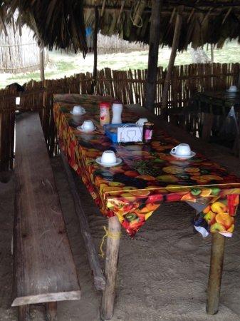 Cabanas Aroma