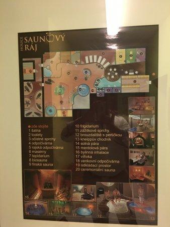 Saunovy Raj