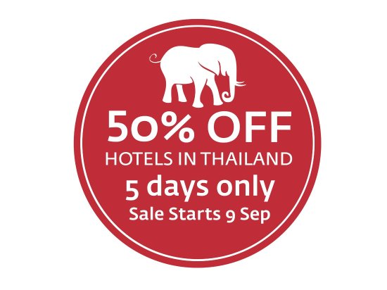 Hilton Pattaya: Stamp01