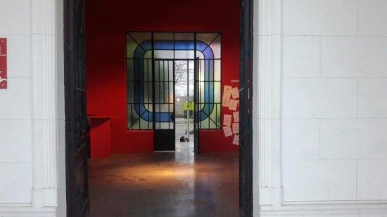Centro Cultural Municipal San Jose