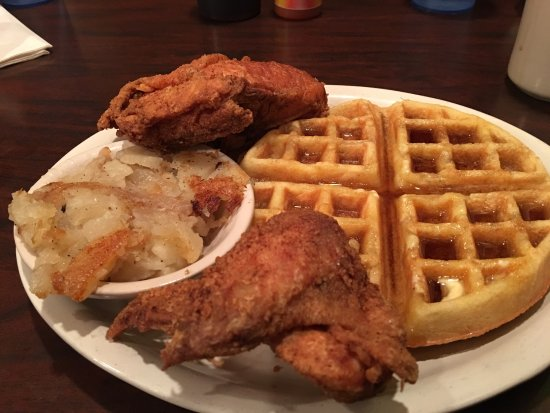 Thelma's Chicken & Waffles: photo0.jpg