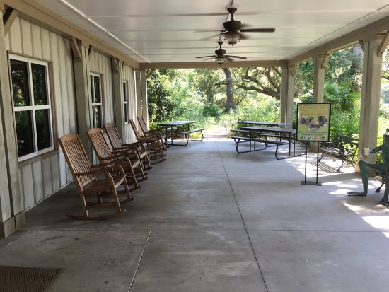 Wadmalaw Island, Carolina del Sur: photo6.jpg