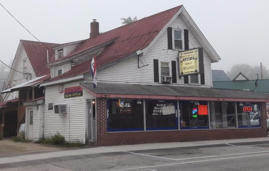 Fryeburg House of Pizza