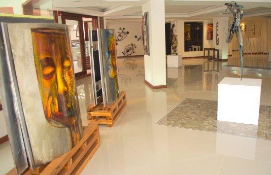 Ridal Galeria Cafe