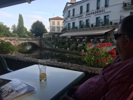 Restaurant Coligny: photo1.jpg