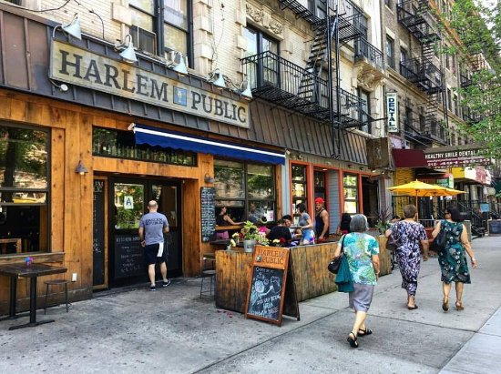 10 Best Lunch Restaurants In Harlem New York City