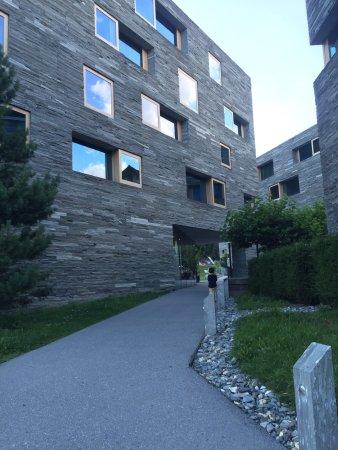 Лакс, Швейцария: photo2.jpg