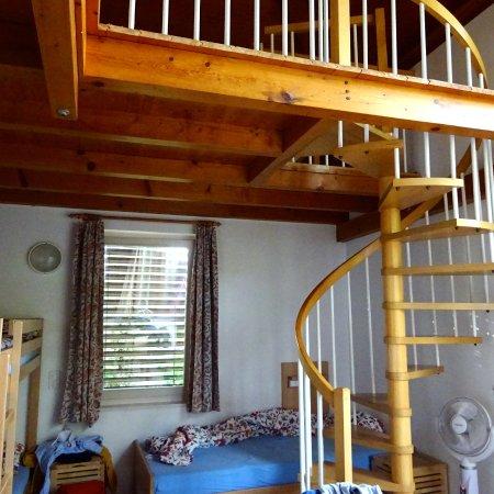 Youth Hostel Lugano Savosa Picture