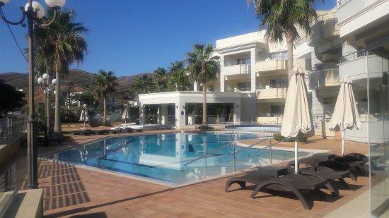 Molos Bay Hotel: 20160905_092952_large.jpg