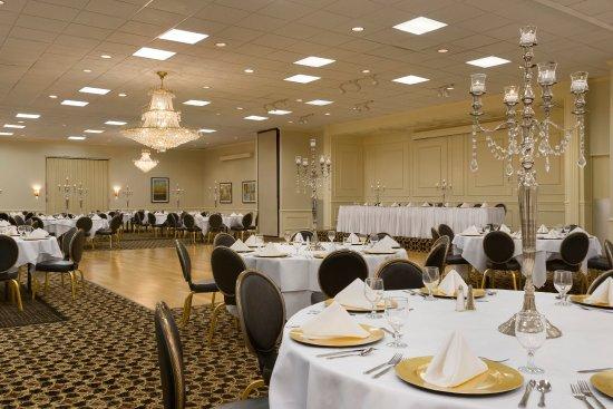 West Middlesex, Pensilvania: Grand Ballroom