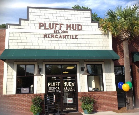 Pluff Mud Mercantile