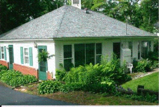 Whitehall, WI: Carriage House