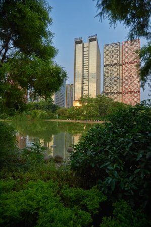 Liuzhou, China: Exterior