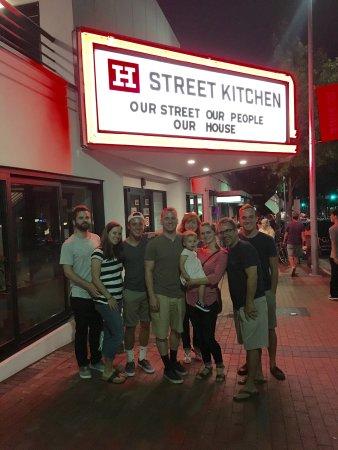 h street kitchen closed - H Street Kitchen