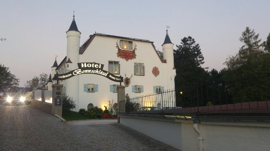 Bernau am Chiemsee, Allemagne : Hotel Bonnschloessl