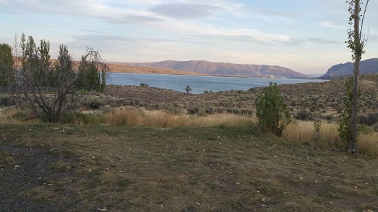Rental Cars Yakima >> Ginkgo Petrified Forest State Park (Vantage) - All You ...