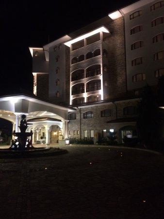 Helena Sands Hotel: photo0.jpg
