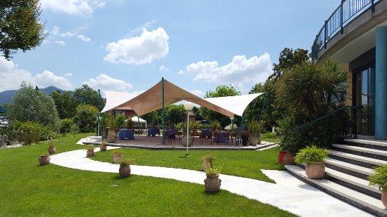 Hotel Ristorante Aquarium (Clusane sul Lago, Iseo): Prezzi 2018 e ...