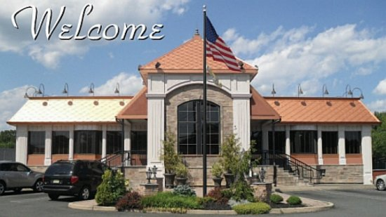 Pompton Plains, NJ: Pompton Queen Diner