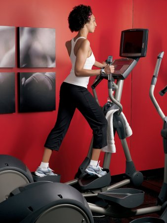 Country Inn & Suites By Carlson, Buffalo South I-90: CISWorkout Facility
