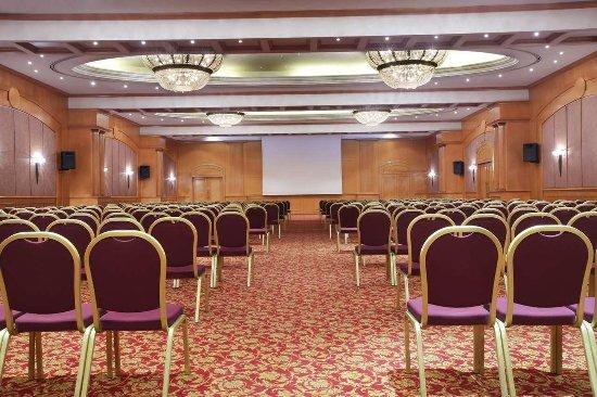 Hilton Beirut Metropolitan Palace: Dubai Ballroom
