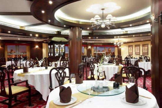 Hilton Beirut Metropolitan Palace: Summer Place Restaurant