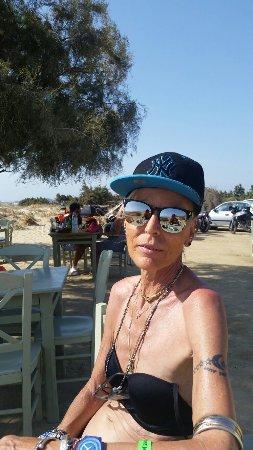 Agios Prokopios, Yunanistan: 20160908_160740_large.jpg