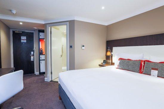 Hilton Hotel London Ealing