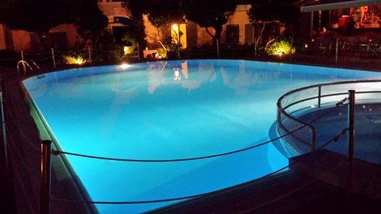 Alkyon Apartments & Villas Hotel Bild