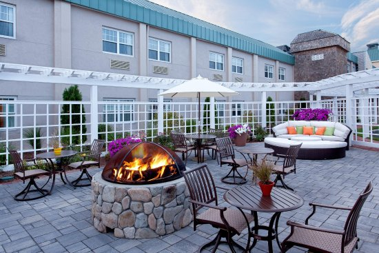 Doubletree By Hilton Cape Cod Hyannis