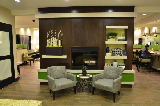 Belgrade, MT: Hotel Lobby