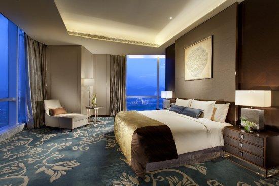 Zhangzhou, Cina: Presidential Suite
