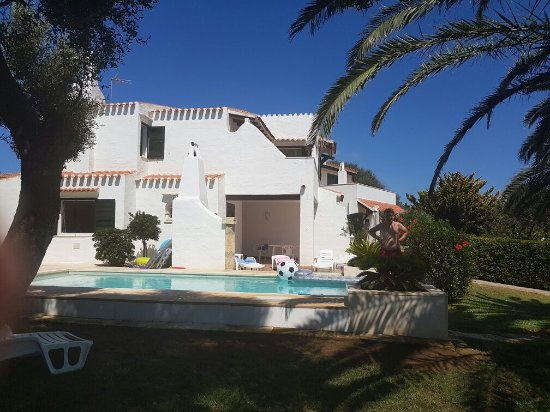 Photo of Villas Cala'n Bosch