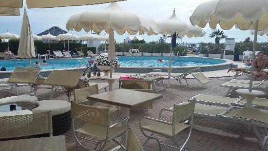 Hotel Galassia: 20160906_115629_large.jpg