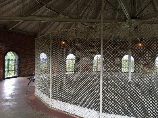 inside the water tower picture of volunteer park seattle tripadvisor. Black Bedroom Furniture Sets. Home Design Ideas