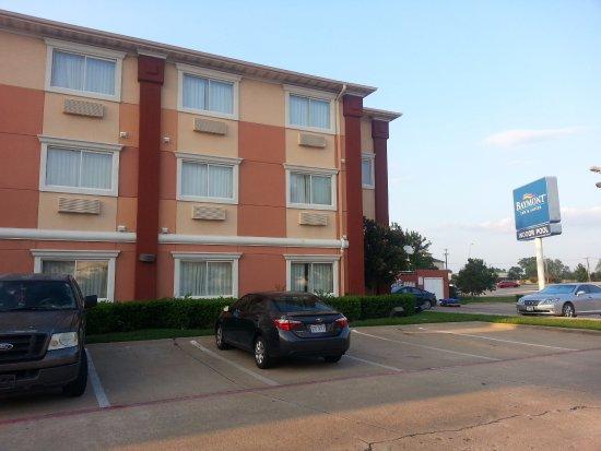 Baymont Inn Love Field Dallas