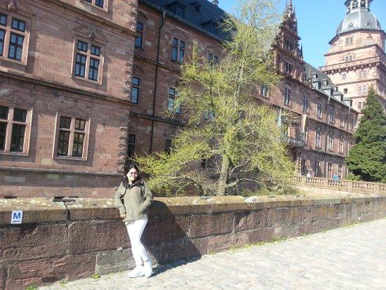 Hotels Near Train Station In Aschaffenburg