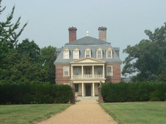 Charles City, Wirginia: Home of Aunt Pratt