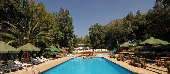 Rancho El Anil