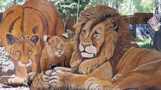 Lake City, Kolorado: Karen captures the essence of nature in her paintings.