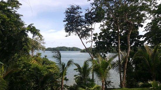Boca Chica, Panamá: Hotel Bocas del Mar