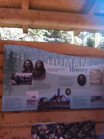 Sequim, WA: History for history lovers