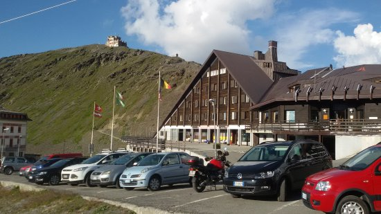 Hotel Quarto Pirovano Bild