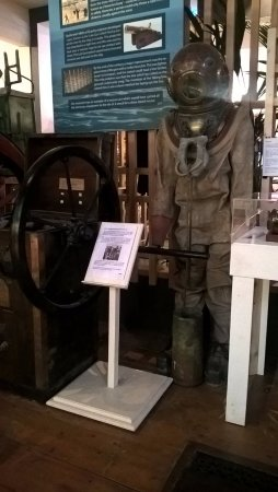 National Maritime Museum of Ireland