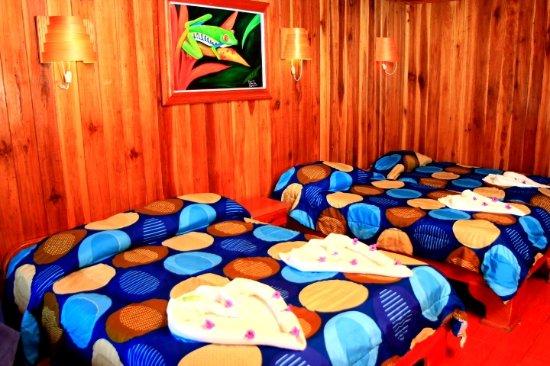 Hotel El Sueno: Habitaciones