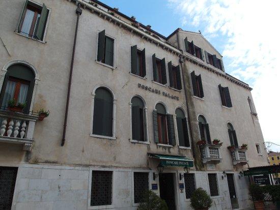 Foscari Palace Resmi