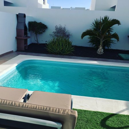 20160818 133350 bild fr n villas puerto for Villas rubicon lanzarote