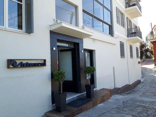 Foto de Hotel Leto