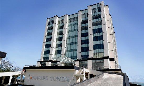 Amara Suites Landmark Towers